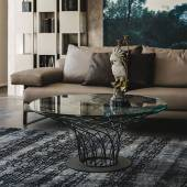 Side tables Nido by CATTELAN ITALIA