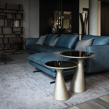 Side tables Peyote by CATTELAN ITALIA