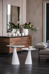 Side tables Peyote Keramik by CATTELAN ITALIA