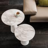 Tavolino Peyote Keramik di CATTELAN ITALIA
