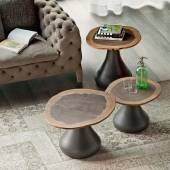 Side tables Rio by CATTELAN ITALIA