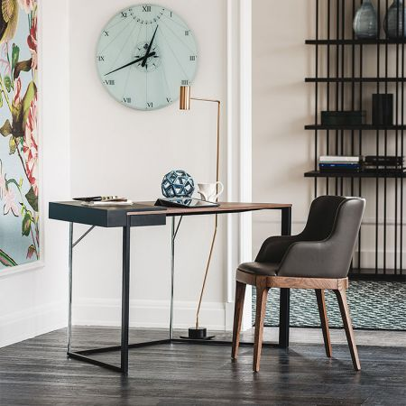 Desk Clarion by CATTELAN ITALIA