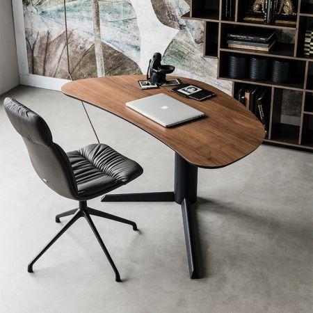 Desk Malibù by CATTELAN ITALIA