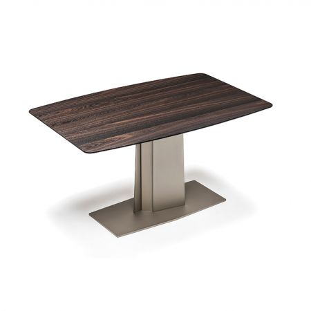 Table Duffy Wood by CATTELAN ITALIA