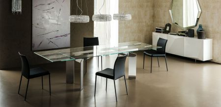 Table Elan Drive by CATTELAN ITALIA