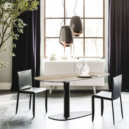 Table Ipanema Keramik by CATTELAN ITALIA