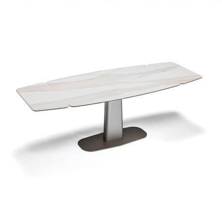 Table Linus Keramik Drive by CATTELAN ITALIA