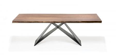 Tavolo Premier Wood di CATTELAN ITALIA