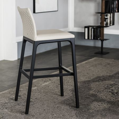 Stool Arcadia Couture by CATTELAN ITALIA