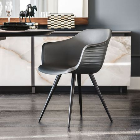 Chair Indy by CATTELAN ITALIA