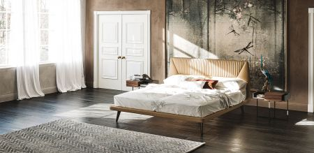 Bed Amadeus by CATTELAN ITALIA