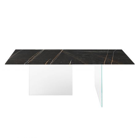 Table Air XGlass by LAGO