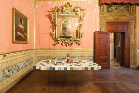 Table Air Madeterraneo LAGO
