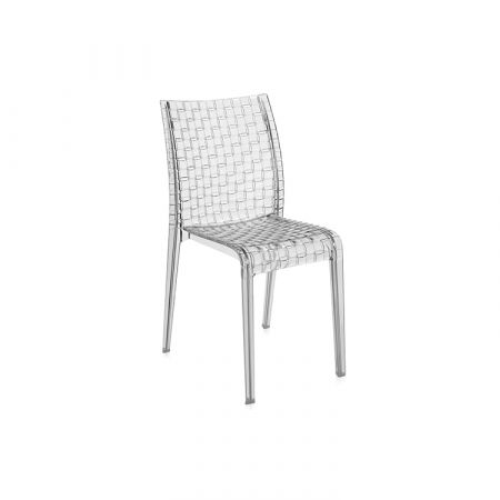 Ami Ami chair by Kartell