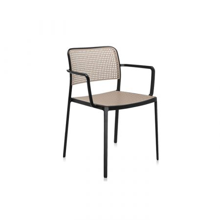 AUDREY CHAIR OF KARTELL
