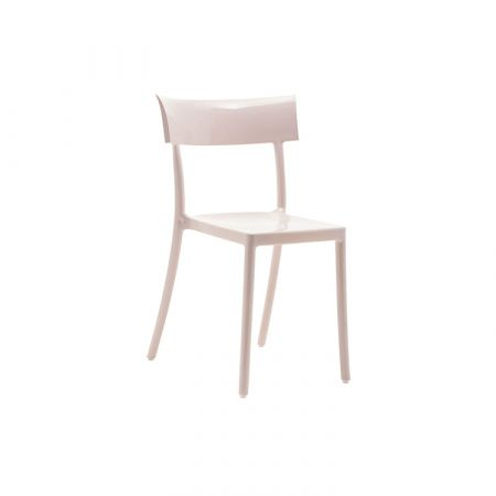 Catwalk chair de kartell