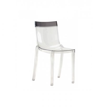 Hi-Cut chair by Kartell