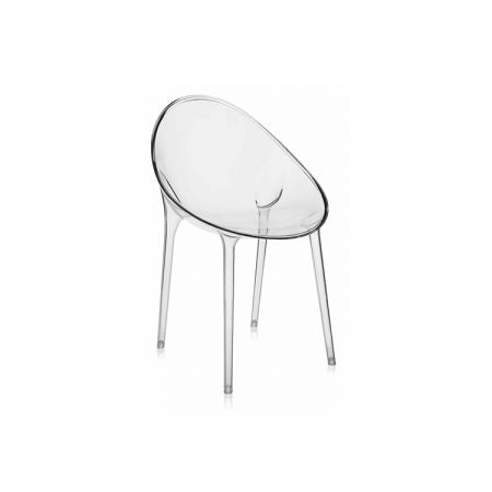Mr.Impossible stool by Kartell