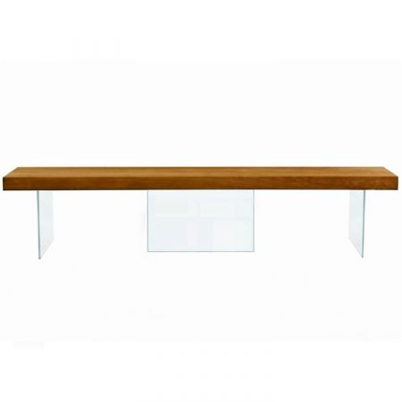 Air Haywood/Agewood Bench - Lago