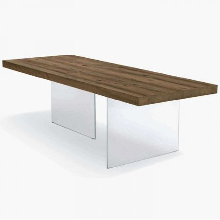 Air Haywood/Agewood Table - Lago