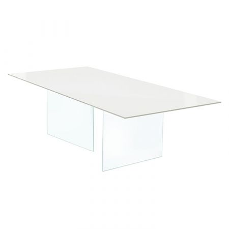 Table Air Glass - LAGO