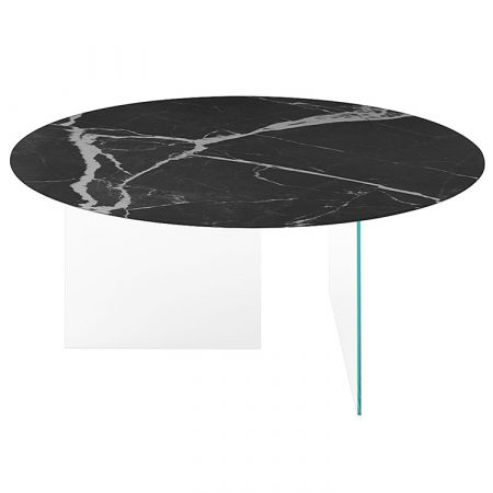 Table Air XGlass - Lago - Ronde