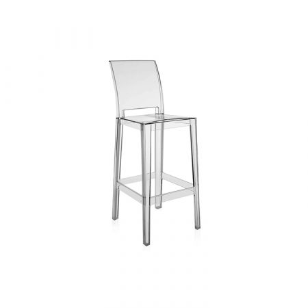One More Please Stool - Kartell
