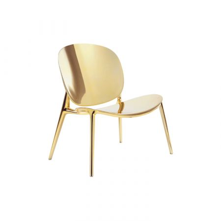 Be Bop Chair - Kartell