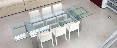 Tavolo Tom di Bonaldo