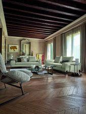 Divano Brown Sugar - Arketipo Firenze