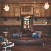 Divano Loft - Arketipo Firenze