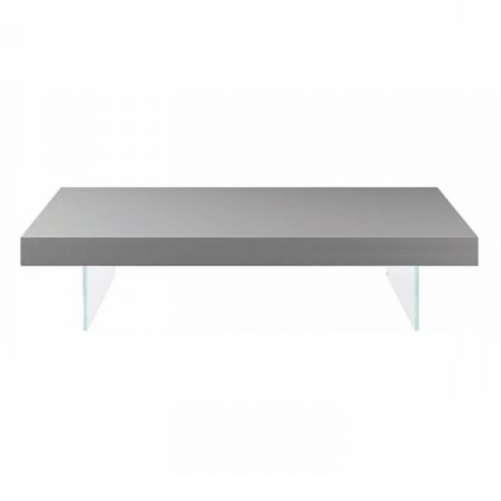 Air Coffee Table Lacquered - Lago