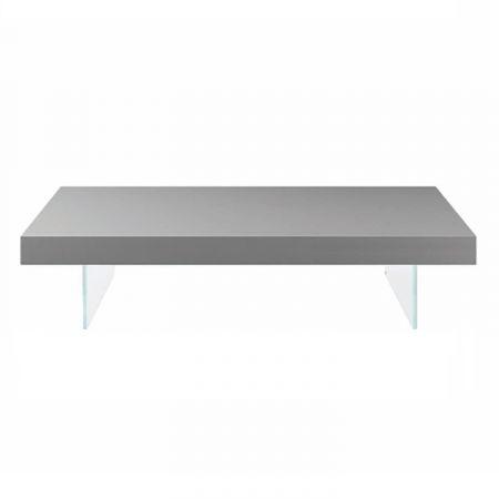 Tavolino Air Laccato - Lago