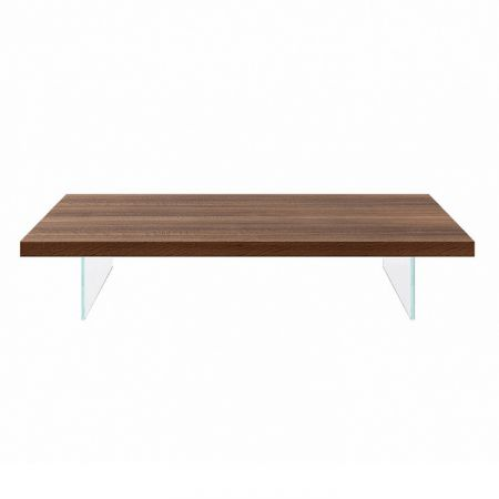 Air Haywood/Agewood Coffee Table - Lago