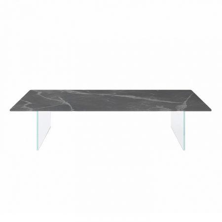 Air XGlass Coffee Table - Lago