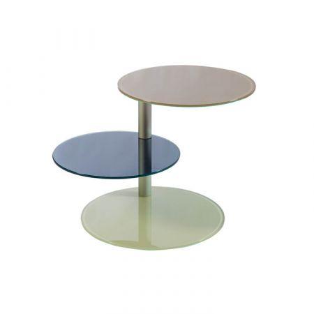 Colletto Side Table - Lago