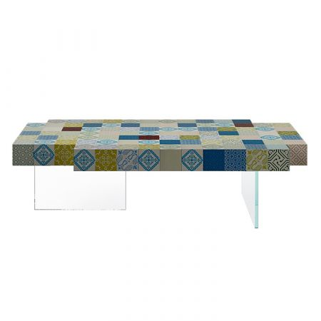 Tavolino Air Madeterraneo - Lago