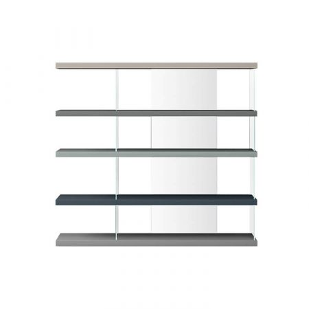 Air Shelving - Lago - Composition 0535
