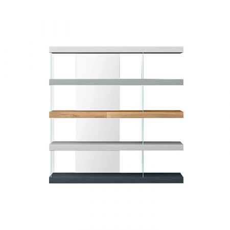 Air Shelving - Lago - Composition 0559