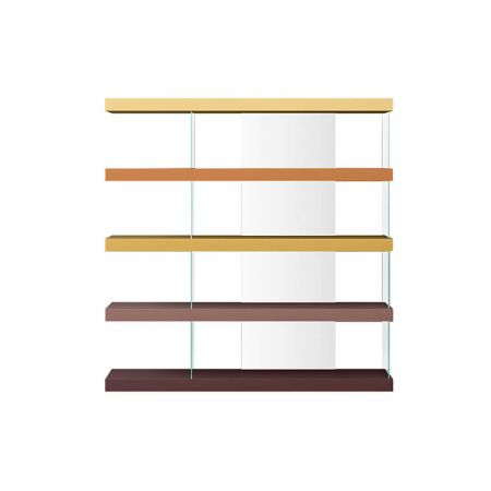 Air Shelving - Lago - Composition 0541