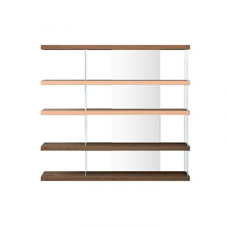 Air Shelving - Lago - Composition 0560