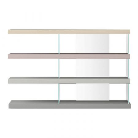 Air Shelving - Lago - Composition 0557