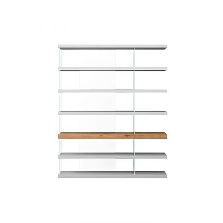 Air Shelving - Lago - Composition 0565