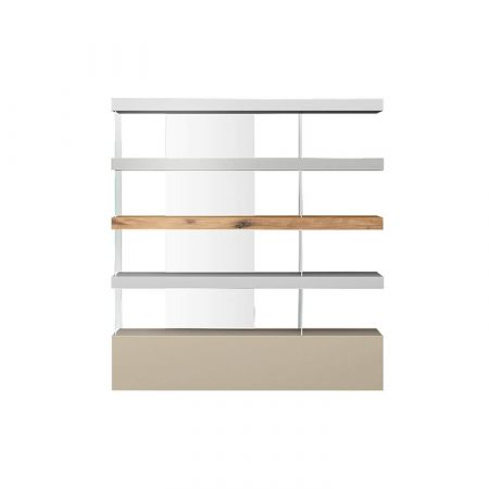 Air Shelving - Lago - Composition 0686