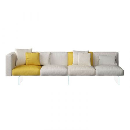 Air Sofa - Lago - Composition 0812