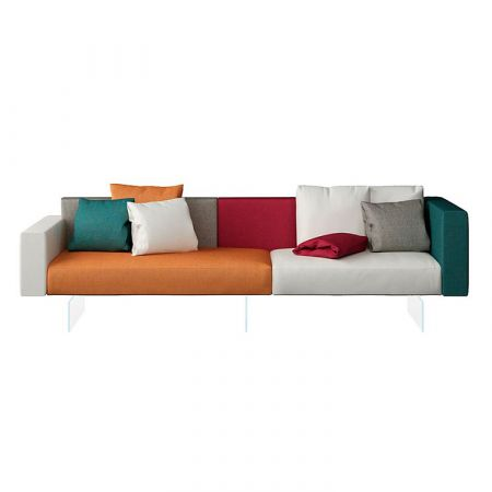 Air Sofa - Lago - Composition 0813