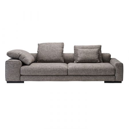 Atlas Sofa - Arketipo Firenze