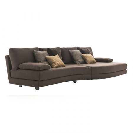 Evans sofa bed by Ditre Italia