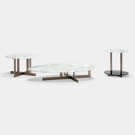 Table Basse Douglas - Arketipo Firenze
