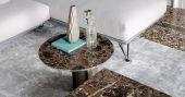 Tavolino Petra - Arketipo Firenze